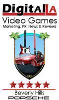 Digital LA - Games Marketing, PR, News & Reviews...
