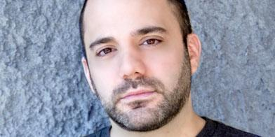 PAUL VIRZI*************************Comix At Foxwoods -...