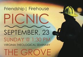Friendship Firehouse Benefit Picnic