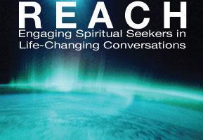 REACH Workshop: Engage Spiritual Seekers in...