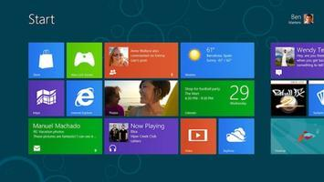 Getting Started with Game Development on Windows 8