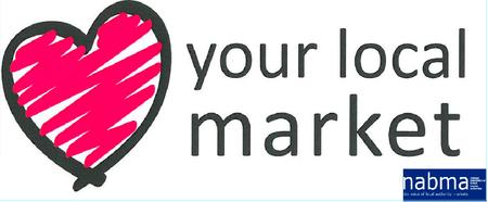 Love Your Local Market Roadshow 2013 - Leeds
