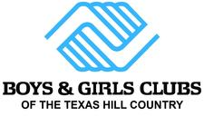 The Boys & Girls Clubs of the Texas Hill Country logo