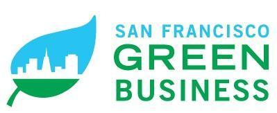 SF Green Business Workshop June 2012