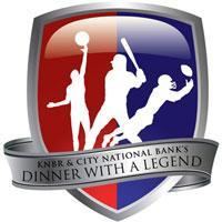 KNBR & City National Bank's Dinner with a Legend