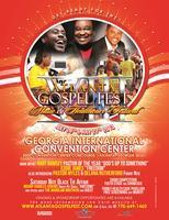2013 8th Annual Atlanta Gospel Fest Music Health &...