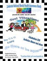 """COOL VIBRATIONS"" Dinner Theater Show -Fri"