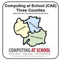 "CAS ""Three Counties"" (Worcs, Gloucs, Hereford)..."