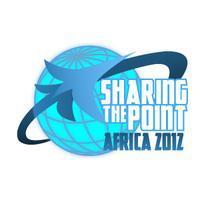 Sharing The Point - Johannesburg   #STPJOBURG...