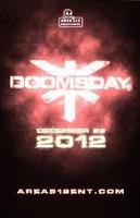 12.22.12 DOOMSDAY