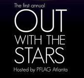 Out with the Stars: PFLAG Atlanta Awards Dinner