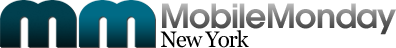 Mobile Monday New York, presented by Xtreme Labs