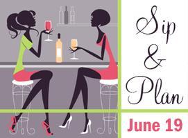 """Sip & Be Inspired"" - Wine Tasting & Wedding Planning"