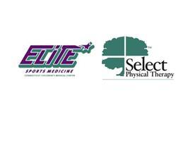 Select Physical Therapy & Elite Medicine 2012 Sports...