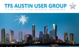 TFS Austin User Group May 25 '12 Meeting: The Vision...