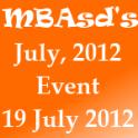 MBA_SD July Mixer/Tasting/Tour/Dinner
