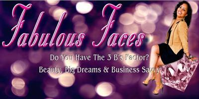 FABULOUS FACES Model Call