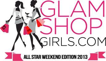 GlamShop™ Beauty Lounge Allstar Weekend 2013 Edition