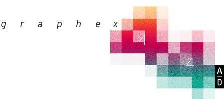 Graphex 44 Awards Show