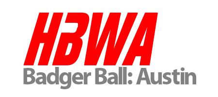 Badger Ball - Austin ASC
