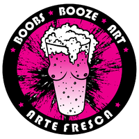 BOOBS, BOOZE & ART- A Cancer Fundraiser Presented by...