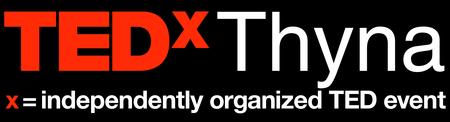 TEDxThyna | Power of Regions