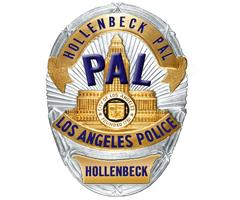 2013 Awards Gala - LAPD Hollenbeck PAL