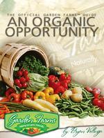 GardenFarms a movie plus book release