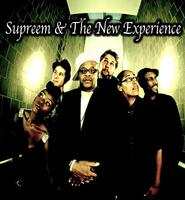 Supreem & The New Experience ALBUM RELEASE!!!!