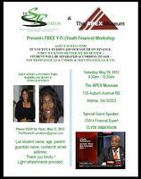 The Stewart Foundation & APEX Museum Presents FREE...