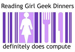 Reading Girl Geek Dinners Mentoring Event
