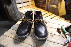 Intro to DIY Shoemaking with Jean Barberis