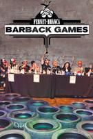 Fernet-Branca Barback Games 2012 - SAN DIEGO