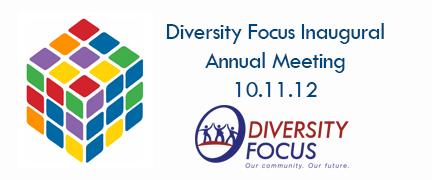 Diversity Focus Annual Meeting