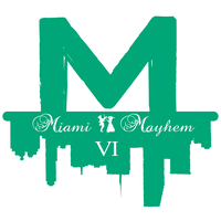 Miami Mayhem 6