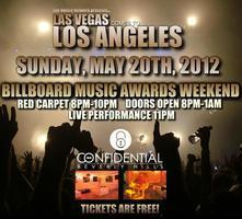 2012 Billboard Music Awards Week Event in Los Angeles