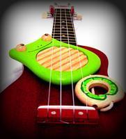 Family Ukulele Workshop - Sing Strum Jam