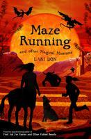 Launch of Maze Running by Lari Don
