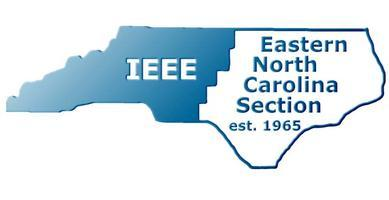 IEEE Computer Society and IEEE Eastern NC Section...