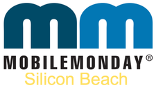 MobileMonday Silicon Beach logo