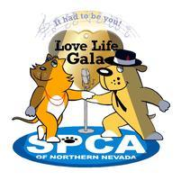 SPCA's Love Life Gala 2012