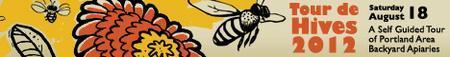 Tour de Hives 2012