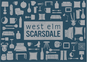West Elm Scarsdale Pre-Opening Event