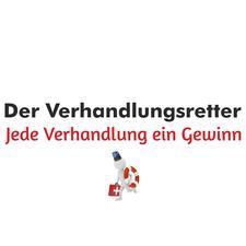 Wolfgang Bönisch | Speaker&Verhandlungsretter logo