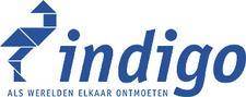 Indigo-Wereld logo