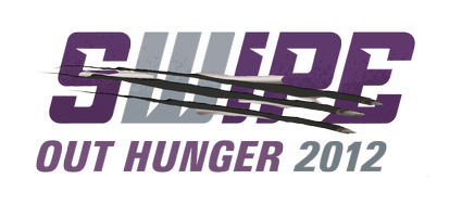 SWIPE Out Hunger 2012