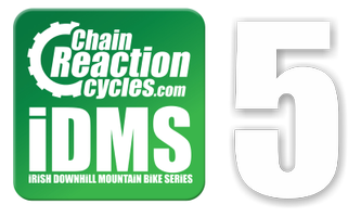 Chain Reaction Cycles iDMS 2012 double points final