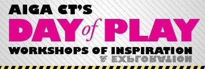 Day of Play - Specialty Printing Workshops