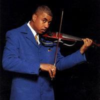Michael Ward (Violinist) @ Red Cat Jazz Cafe - First...
