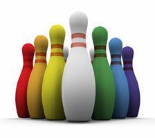 Gay Bowling Meet & Greet